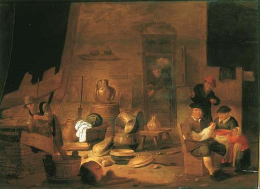 Jan Spanjaert (Amsterdam c. 15