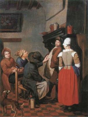 Jan Josef Horemans II (Antwerp
