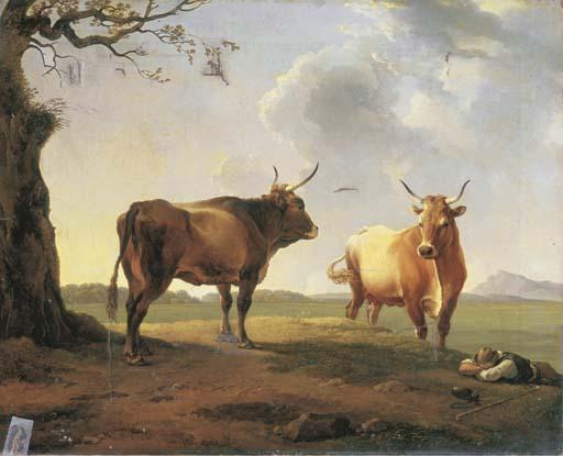 Hendrik Voogd (Amsterdam 1782-