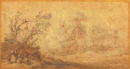 Dutch School, circa 1620