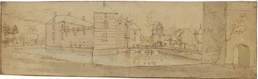 Dutch School, circa 1700