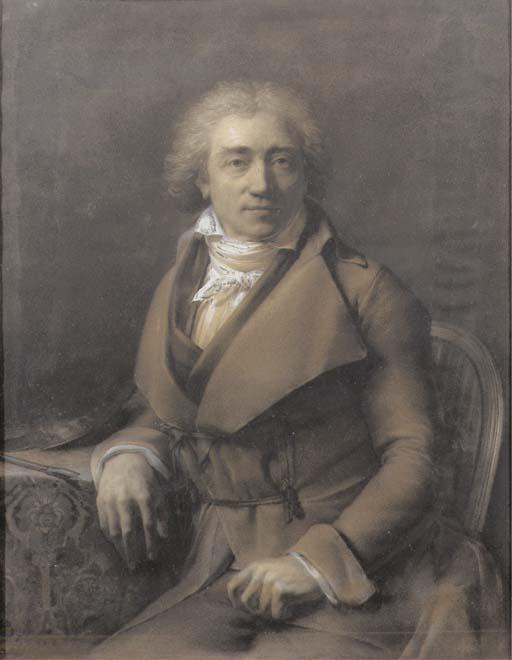 Gerard van Spaendonck (Tilburg