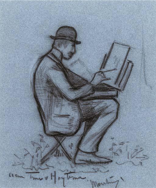 Simon Moulijn (1866-1948)