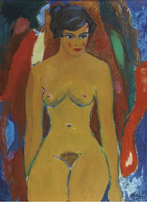 Ruurd Elzer (1915-1995)