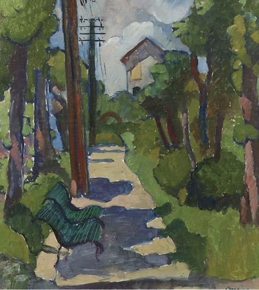 Jeanne Bieruma Oosting (1898-1