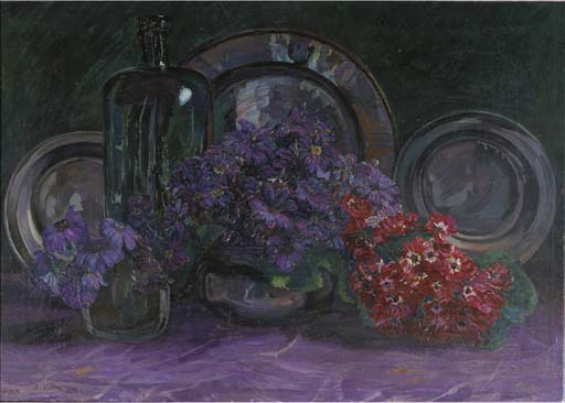 Jo Koster (1868-1944)