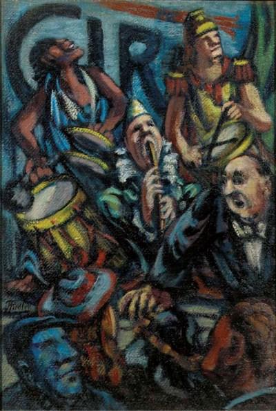 Herbert Fiedler (1891-1962)