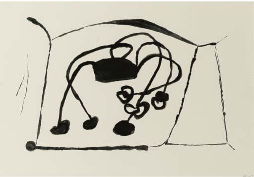 (2) Piet Ouborg (1893-1956)