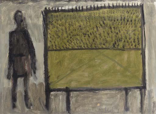 Klaas Gubbels (B.1934)