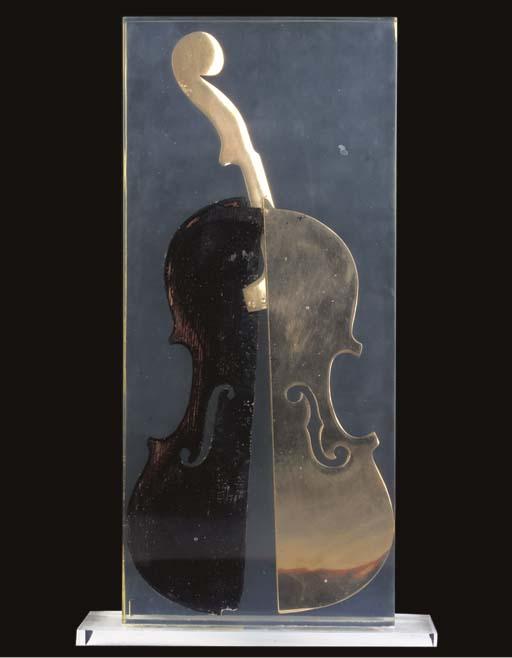 Arman (B.1928)