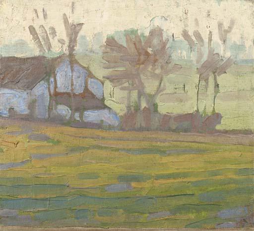 Jean Brusselmans (1884-1953)