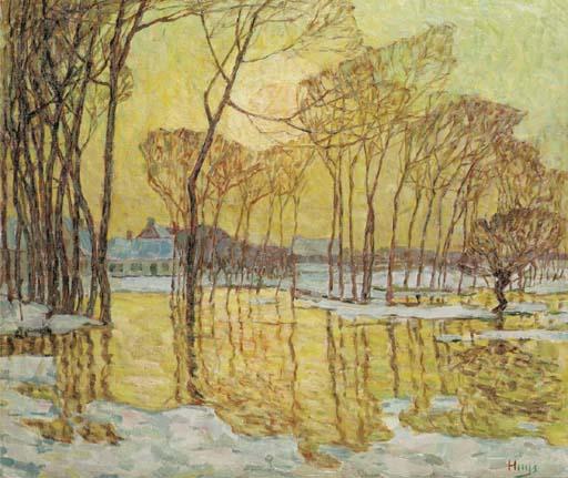 Modest Huys (1874-1932)