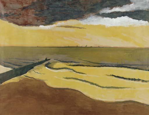 Leon Spilliaert (1881-1946)