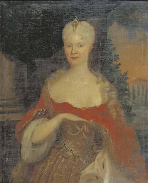 Johann Christoph Morgenstern (