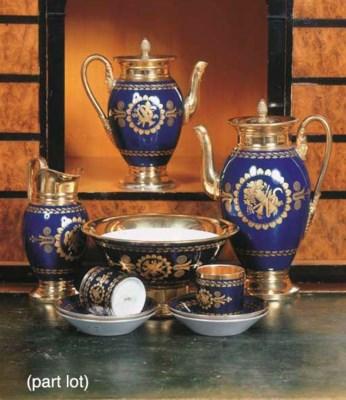 (29) A porcelain Restauration