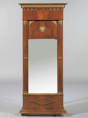 A Louis Philippe ormolu-mounte
