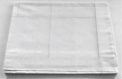 (13)A set of twelve damask lin