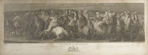 (10) After Thomas Stothard