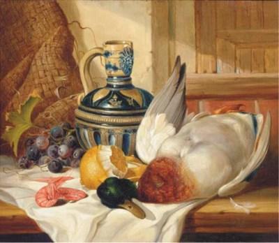 Edward Ladell (British, 1821-1