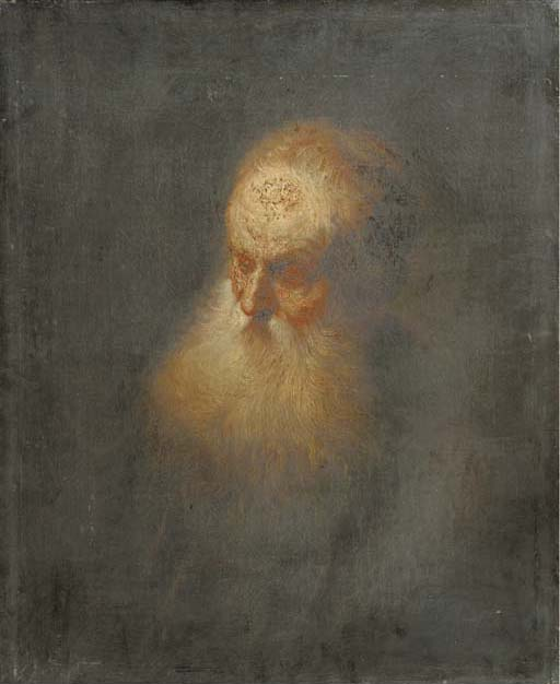 Manner of Rembrandt Harmensz.