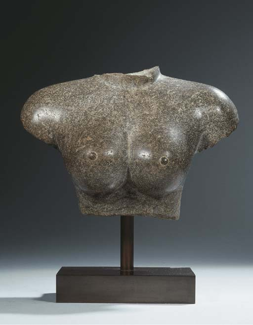 a khmer polished stone female