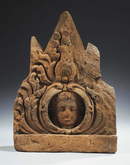 a central javanese terracotta