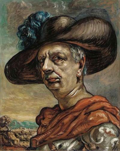 Giorgio de Chirico (1888-1975)