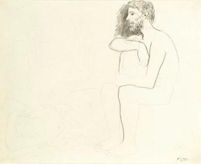 Pablo Picasso (1887-1985)
