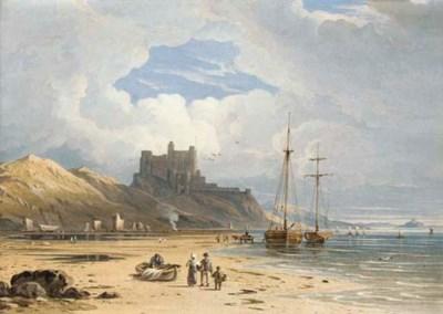 John Varley, O.W.S. (1778-1842