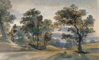 William Leighton Leitch, N.W.S