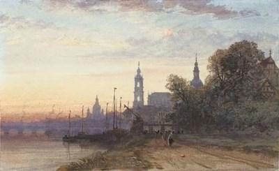 William Wyld, N.W.S. (1806-188