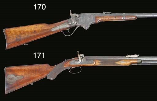 A .451 TURNER PATENT PERCUSSIO