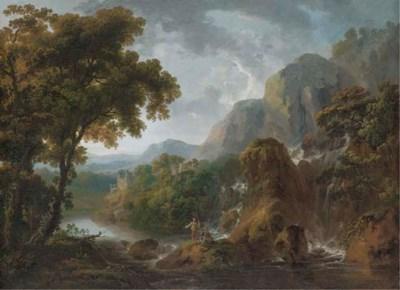 George Barret, R.A (c.1728 or