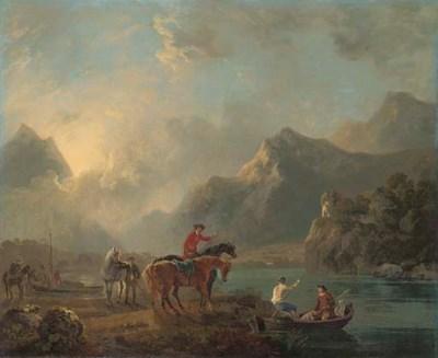 George Barret, R.A. (1728 or 1