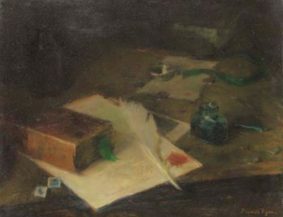 Thomas Ryan, P.P.R.H.A. (b. 19