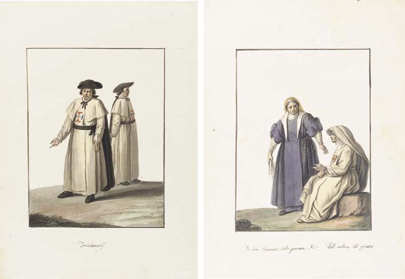 DELLA GATTA, Xavier (fl.1777-1