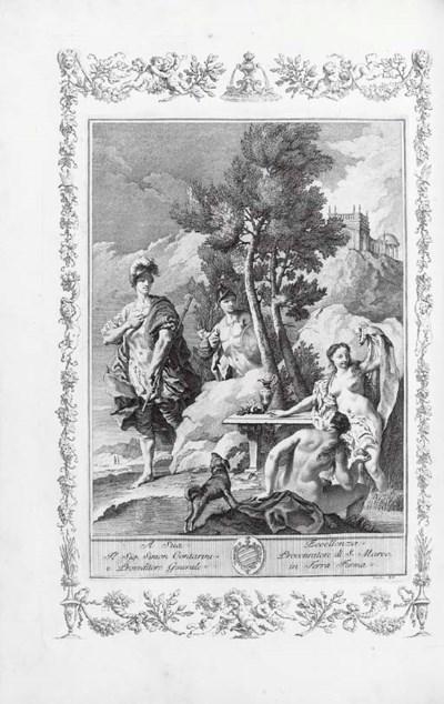 TASSO, Torquato (1544-1595). L