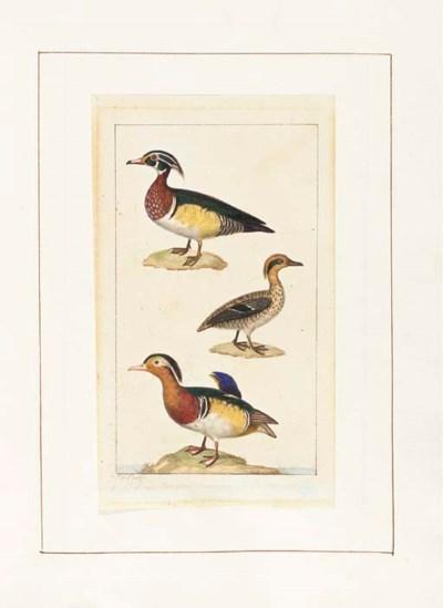 PRÊTRE, Jean-Gabriel (fl.1800-