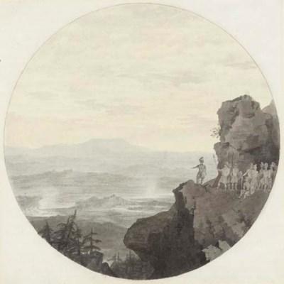 John Robert Cozens (1752-1797)
