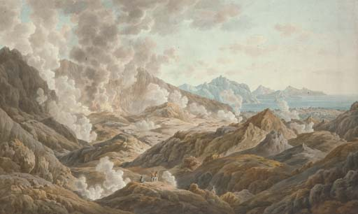 Edward Dodwell (1767-1832)
