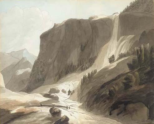 Francis Towne (1739-1816)