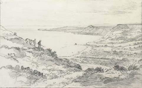 Henry Edridge, A.R.A. (1769-18
