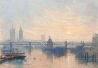 William Roxby Beverley (1811-1