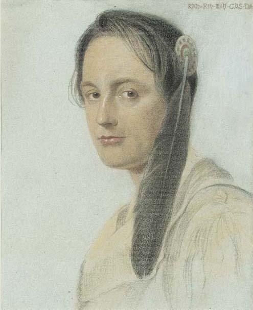 Winifred Sandys (1875-1944) af