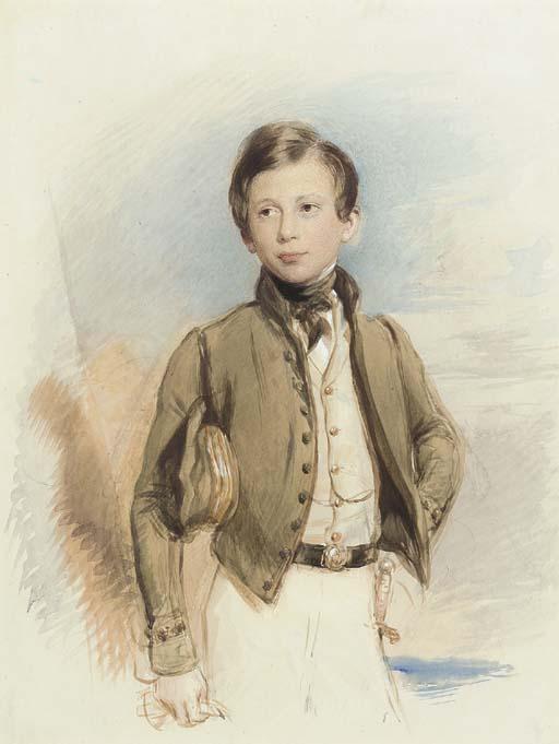 George Richmond, R.A. (1809-18
