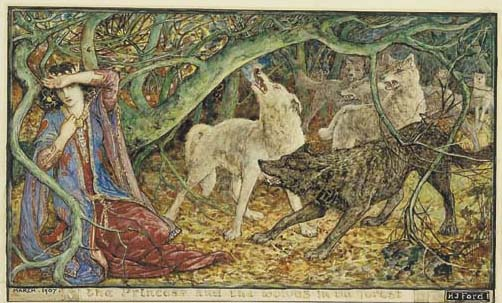 Henry Justice Ford (1860-1941)