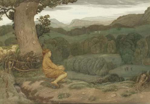 Henry A. Payne, R.W.S. (1868-1