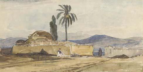 William James Müller (1812-184