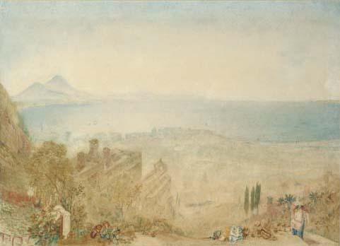 Joseph Mallord William Turner,