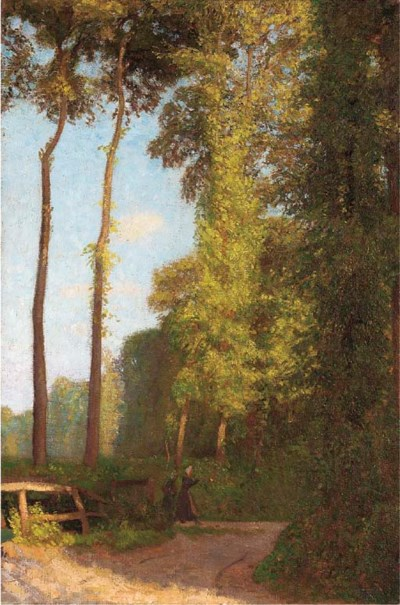Spencer Frederick Gore (1878-1